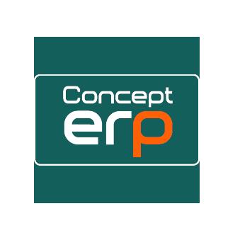 Concept ERP