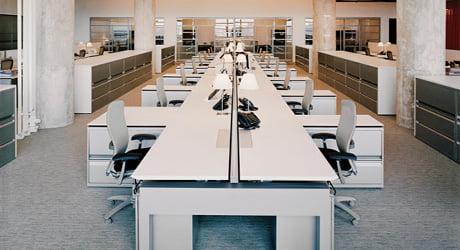 open space bureau
