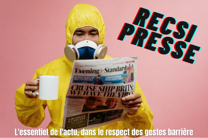 news recsi